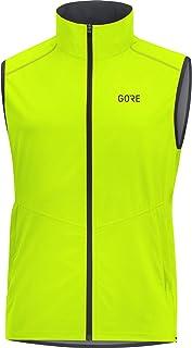 Gore Wear, Hombre, Chaleco Cortavientos, Gore R3 Gore Windstopper Vest, 100064