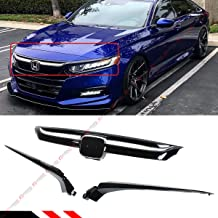 Best 2018 honda accord front grill Reviews