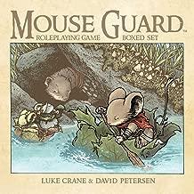 Best mouse guard: legends of the guard box set Reviews