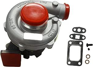 Trim Turbo Turbocharger Compressor 400 + HP Boost Stage III T04E T3/T4 .63 A/R 57