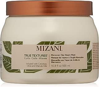 MIZANI True Textures Moroccan Clay Curl Mask, 16.9 fl. oz.