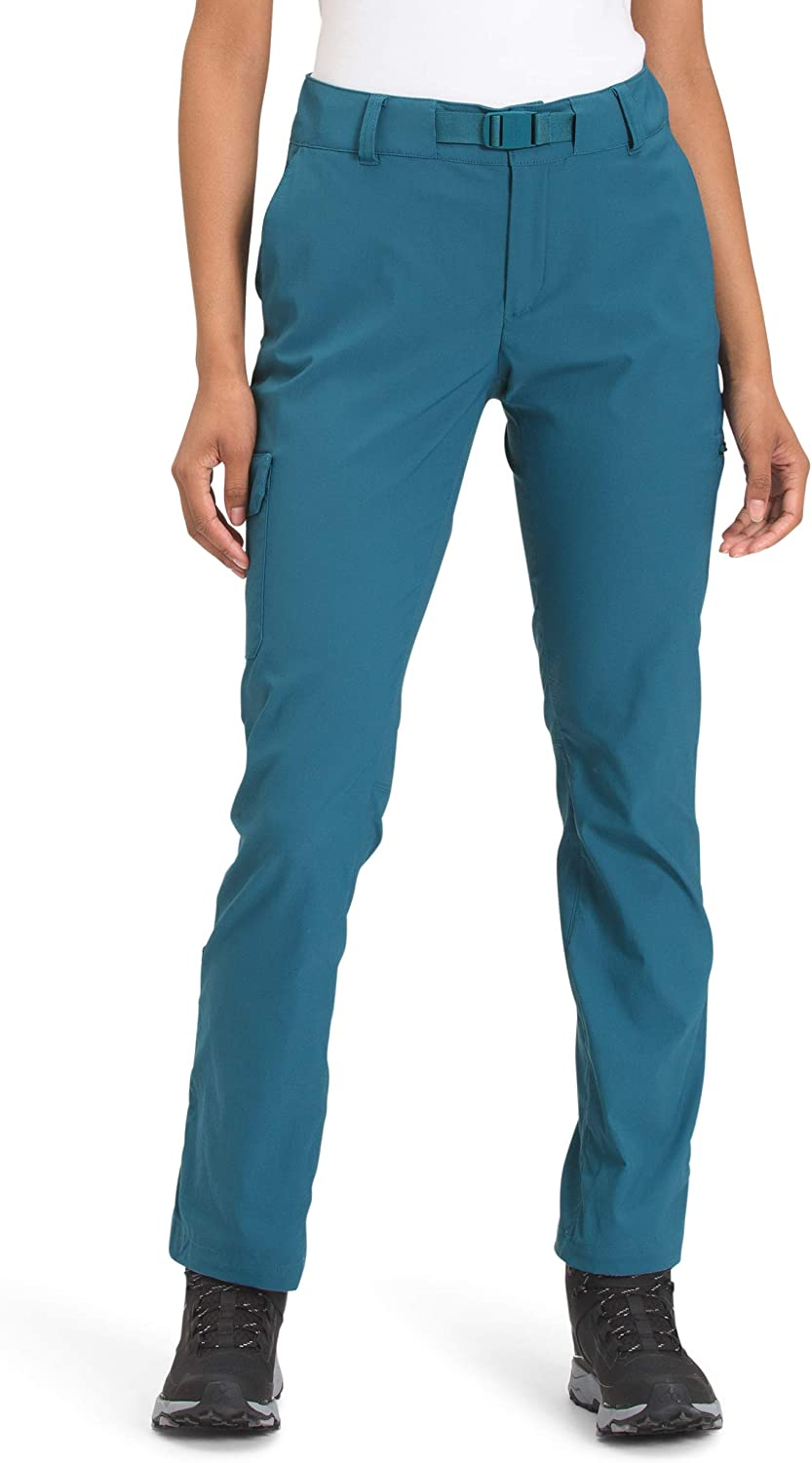 The North Face Womens Paramount Active Mid Rise Pant