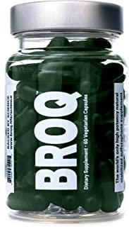BROQ - The Gold Standard of Sulforaphane Supplements - More Than 2X Any Other Product - See Independent Lab Tests - The Wo...