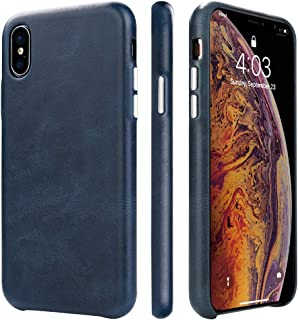Best iphone x leather case Reviews