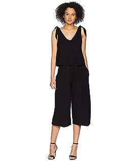 Vicky Knit Jumpsuit