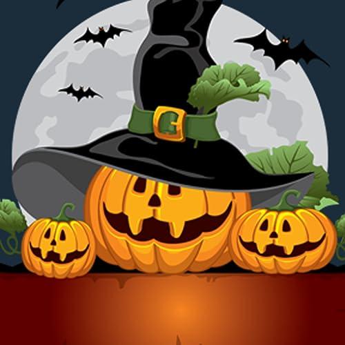 Halloween Fotocollage