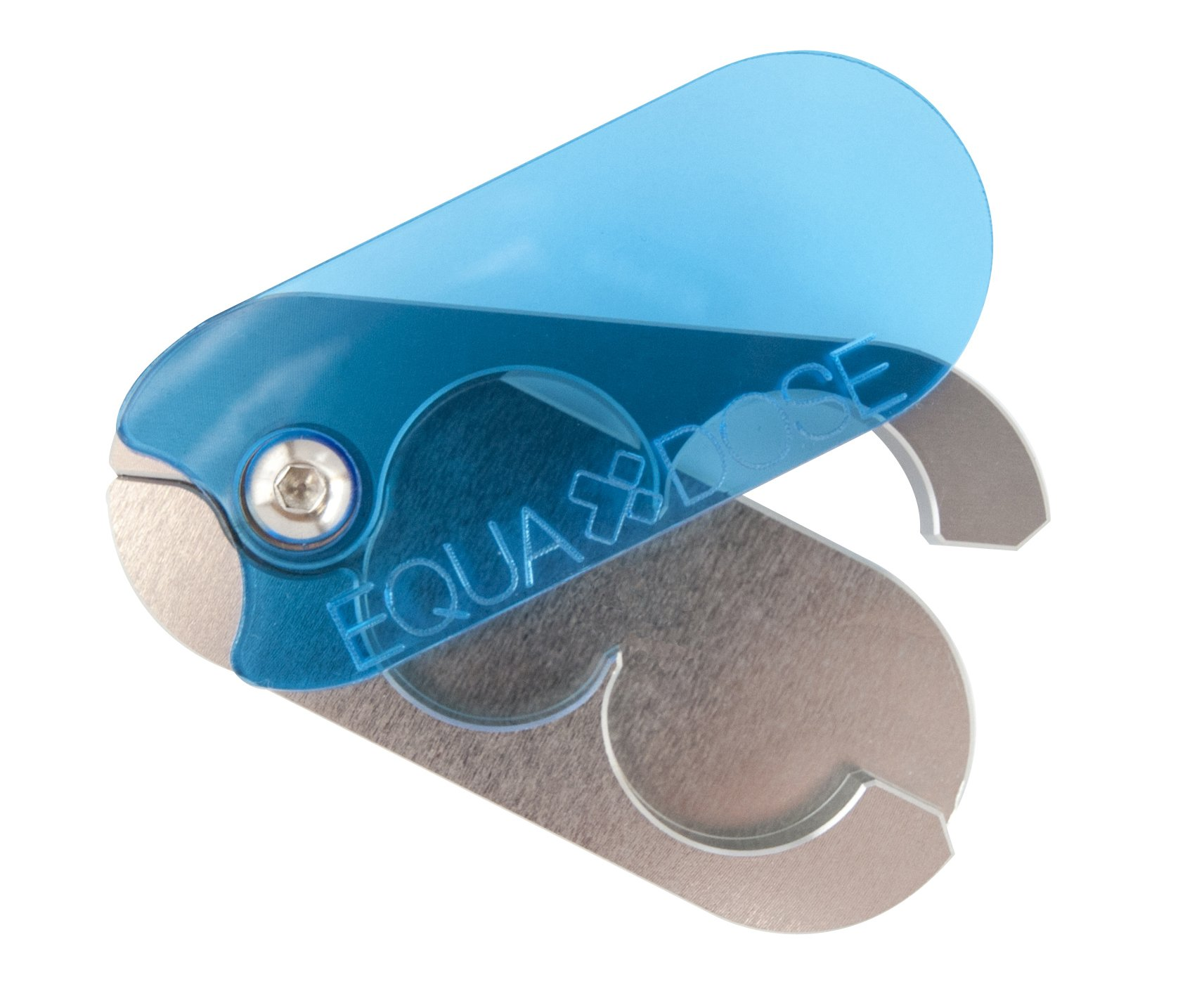 Equadose Splitter Cutter Crafted Doubles