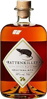 Rattenkiller Kräuter 1 x 0.7 l