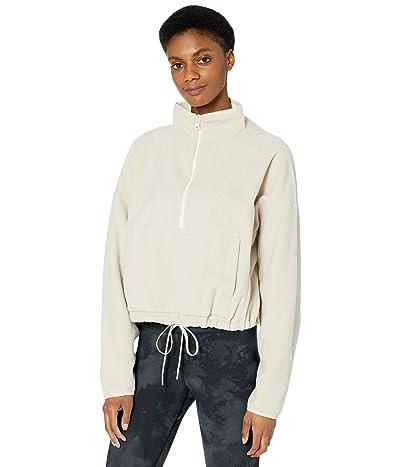 ALO Yin Yang 1/2 Zip Pullover