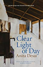 Clear Light of the Day