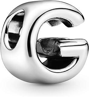 Pandora Women Silver Bead Charm - 797461
