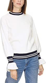 Ltb Jeans Women's Fonche Blouse Off White