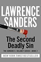 The Second Deadly Sin (The Edward X. Delaney Series Book 2)