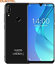 OUKITEL Unlocked Cell Phone, OUKITEL C16 3G 5.71