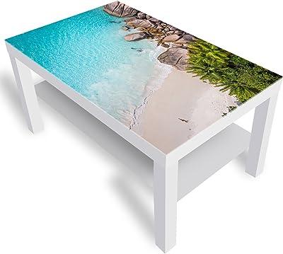 Dimensioni Tavolino Lack Ikea.Dekoglas Ikea Lack Varie Misure Disponibili Tavolino Da Salotto