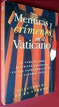 10 Mejor Las Mentiras Del Vaticano de 2020 – Mejor valorados y revisados