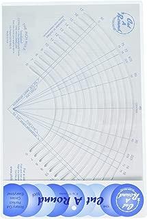 Best cut a round ruler Reviews