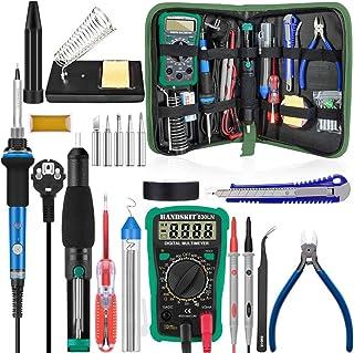 Kit del Soldador,Soldadores eléctricos,Kits de soldadura de