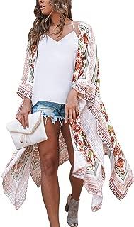 kimono hippie chic