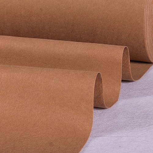 WSY Tapis de Yoga jetable pour Tapis de Yoga (Couleur   marron, Taille   1  20M)