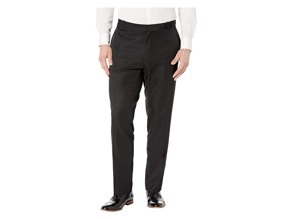 Perry Ellis Portfolio - Perry Ellis Portfolio Big Tall Modern Fit Performance Pants