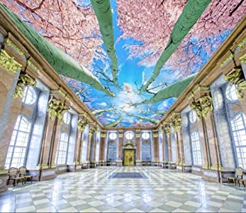 Walpaper For Room 3d Ceiling Sky Cherry Tree Photo Wall Paper Mural 3d Wallpaper Ceiling Photo Wallpapers 3d Background 300210cm Amazon Com Check out now our daily updated collection! wall paper mural 3d wallpaper ceiling