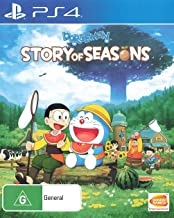 Doraemon Story of Seasons - PlayStation 4