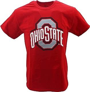 Men's Ohio State Buckeyes T-Shirt Red