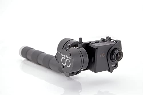 CamOne COIN84 kit pour appareils Photos - Kits pour appareils Photos (295 g, 9 cm, 250 mm, 55 mm, Noir)