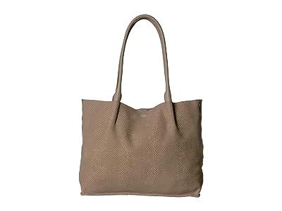 Hammitt Oliver Large (Quicksand/Rocky Coast) Handbags