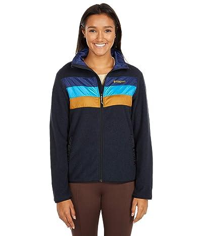 Cotopaxi Teca Fleece Jacket (Intergalactic) Women