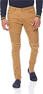 Iconic Ripped Jeans for Men
