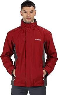 Regatta Men's Matt Waterproof Shell Jacket