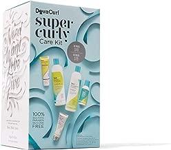 DevaCurl Super Curly Care Kit