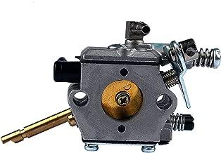 FitBest New Carburetor Carb Fits Stihl FS160 FS220 FS280 FR220 Trimmer Weedeater Brush Cutter