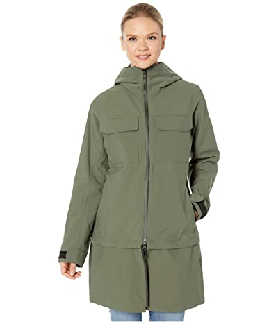 Marmot Converter Jacket (Crocodile) Women