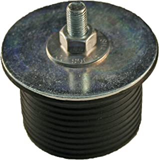Shaw Plugs 52010 Mech Expansion Plug,turn-tite,3-1//4in