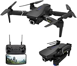 EACHINE E520S GPS Drone with 4K Camera for Adults,5G WiFi FPV Live Video Foldable Drone GPS Return Home 1200Mah 16mins Fli...