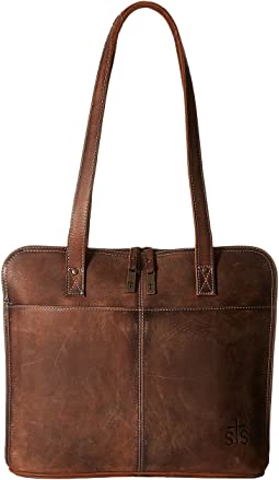 STS Ranchwear The Baroness Laptop Shopper