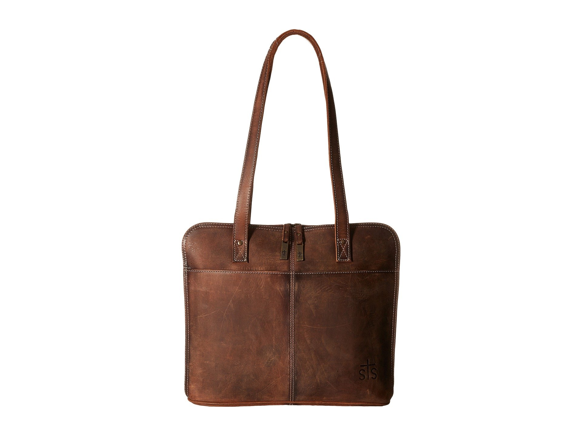 Ranchwear Sts Brown The Shopper Laptop Baroness AB8dnwqBg