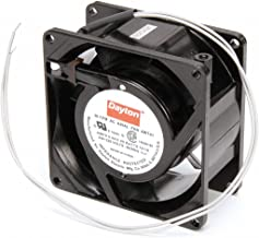 Dayton 4WT41 Fan, Axial, 30 CFM, 230 V