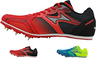 HEALTH Boy's Girl's Men's Women's Track & Field Shoes Spike Running Mesh Breathable Professional Sports Shoes 5599