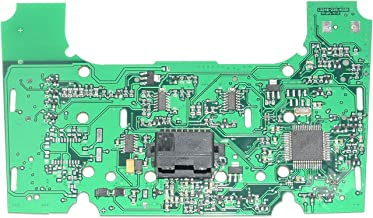 2G MMI Control Circuit Board w/Navigation 4E1919612 Compatible For Audi A8 A8L S8 2003-06