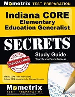 Best core test indiana Reviews