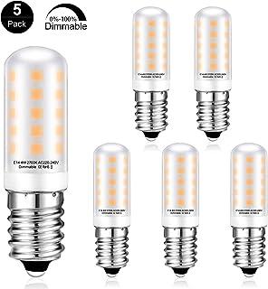 G4//G9//E14 LED Lampe Birne SMD 2835 5W 220-240V Glühbirne Mais Licht Leuchtmittel
