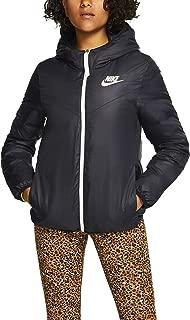 Womens Windrunner Down-Fill Jacket Reversible 939438-011