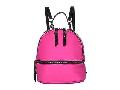 Steve Madden Babbey (Pink) Backpack Bags