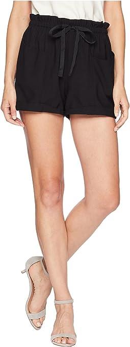 Swiss Twill Shorts KS6K1212