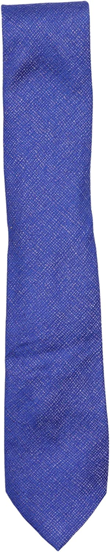 Stefano Ricci Men's 003 Cobalt Cravatta Tfa Luxury Necktie - One Size
