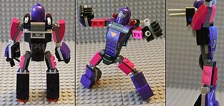 LEGO 2014 Marvel X-Men Sentinel Minifigure